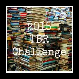 2015 TBR Challenge
