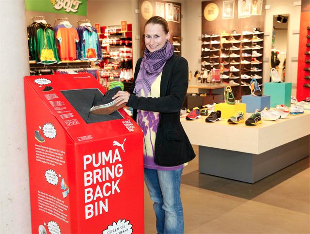 Puma bring me back