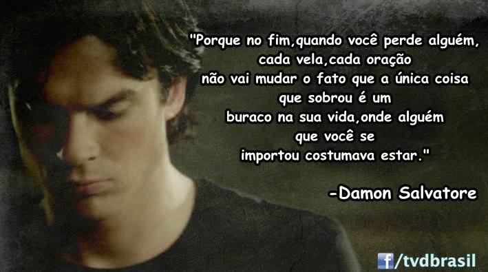 The Vampires Diares Diario De Um Vampiro Frases Do Dalmon 2
