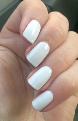 Essie Private Weekend swatch