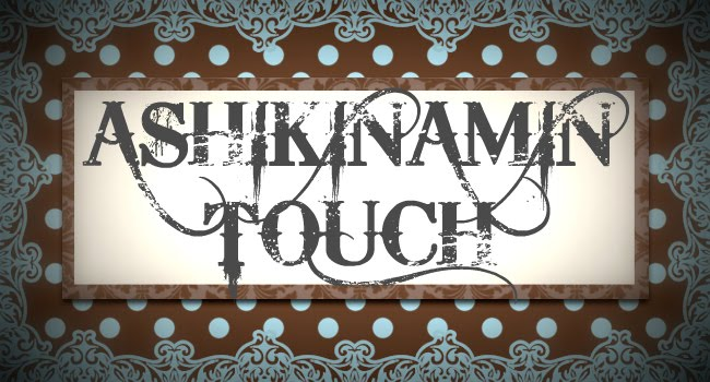 AshikinAmin Touch