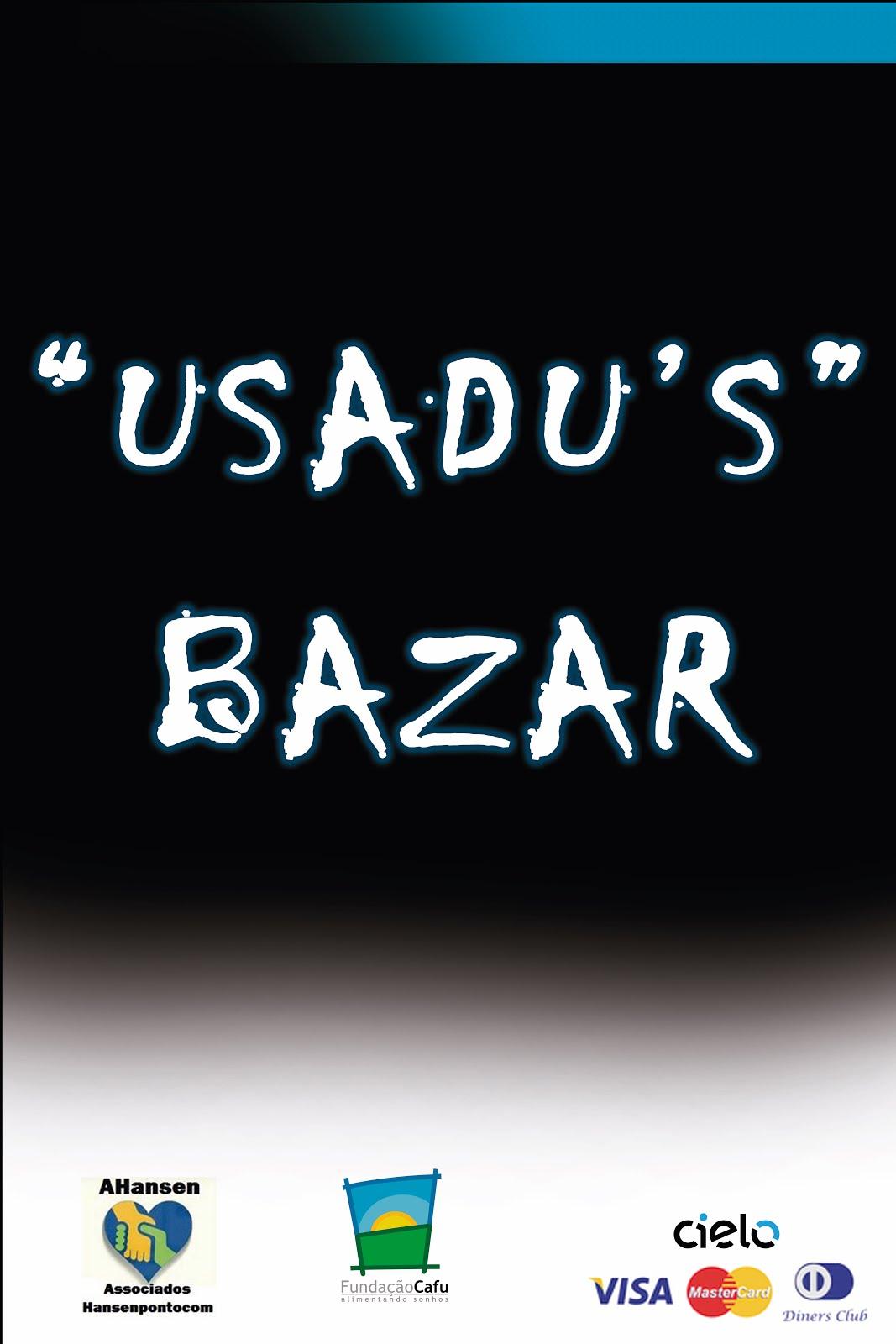 Usadu's Bazar
