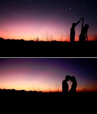 Porque cuando amas algo, cada vez que un poco de ese algo desaparece, algo muere en ti.