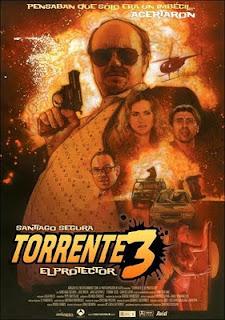 Torrente 3: El Protector (2005) Online