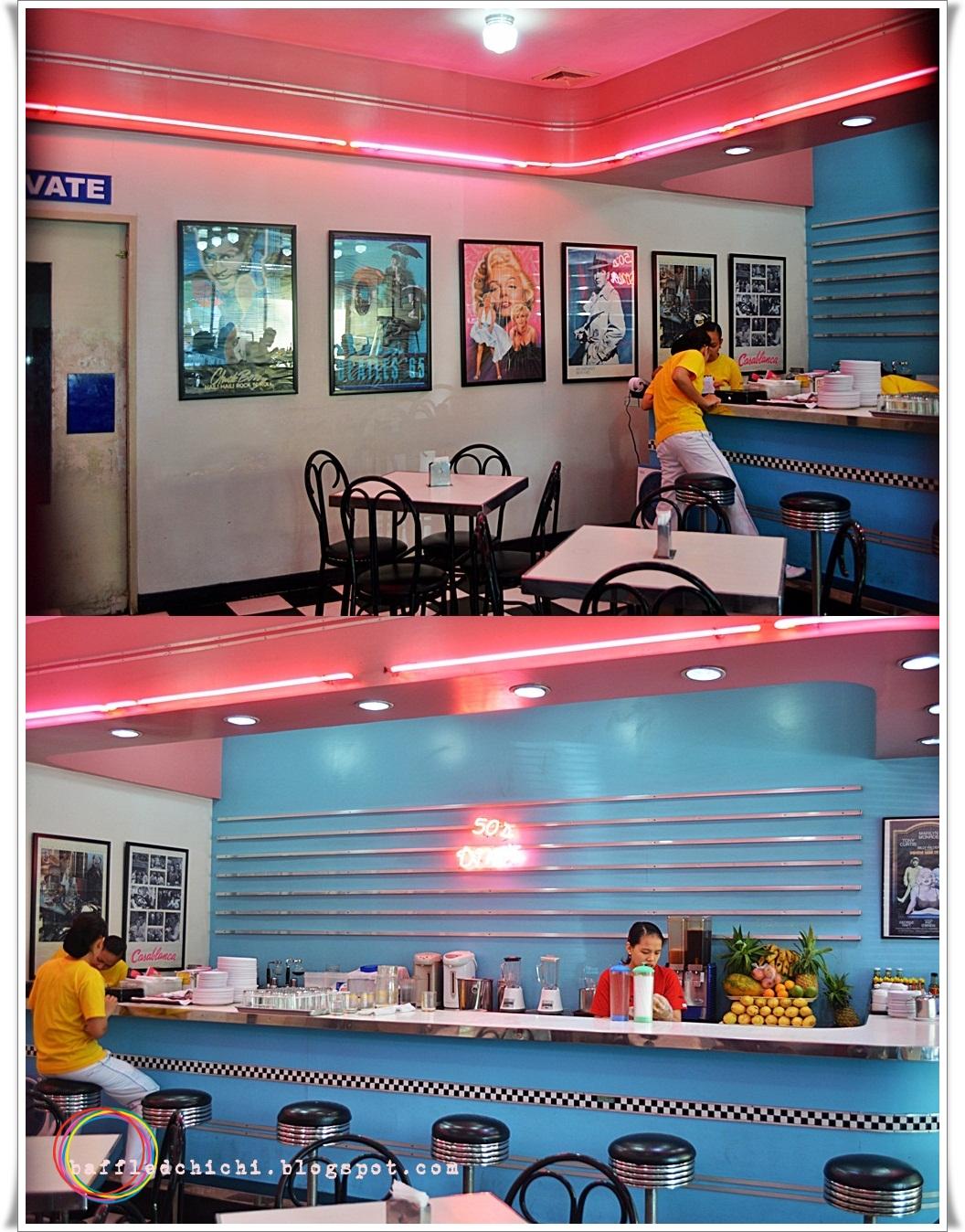 Jukebox Cafe Breakfast Menu