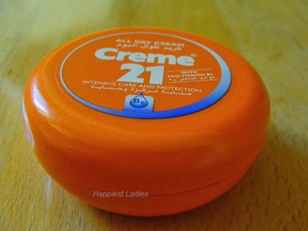 Creme 21 All Day Cream Review+skincare reviews