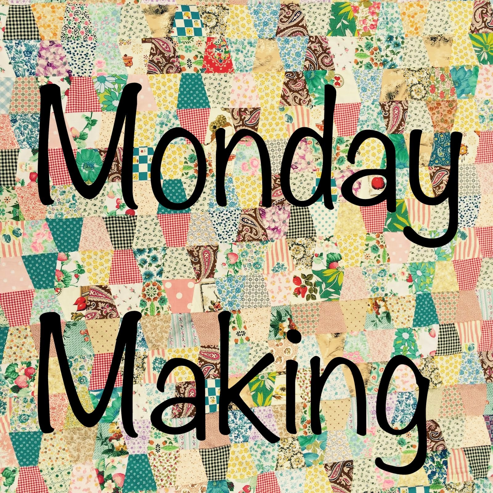 What are you making this week?