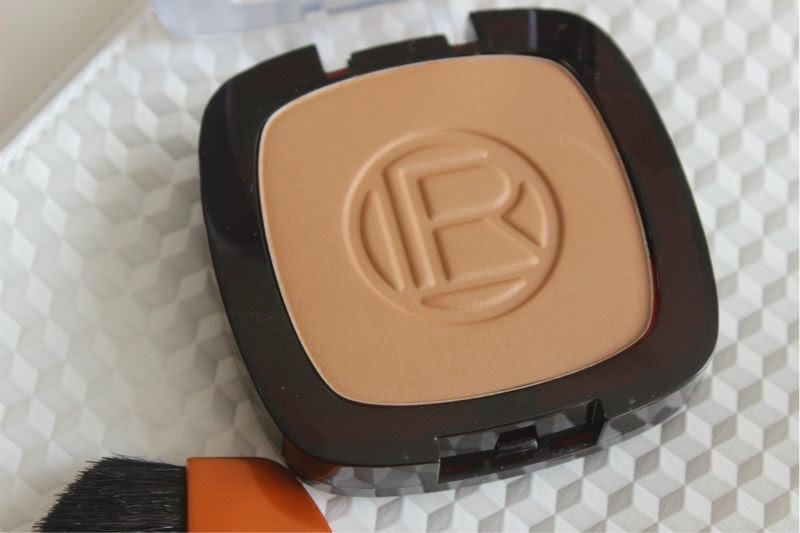 L'Oreal Glam Bronze Bronzing Powder