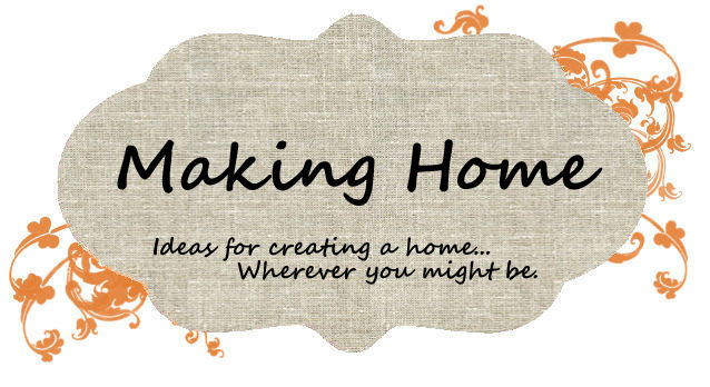Making Home