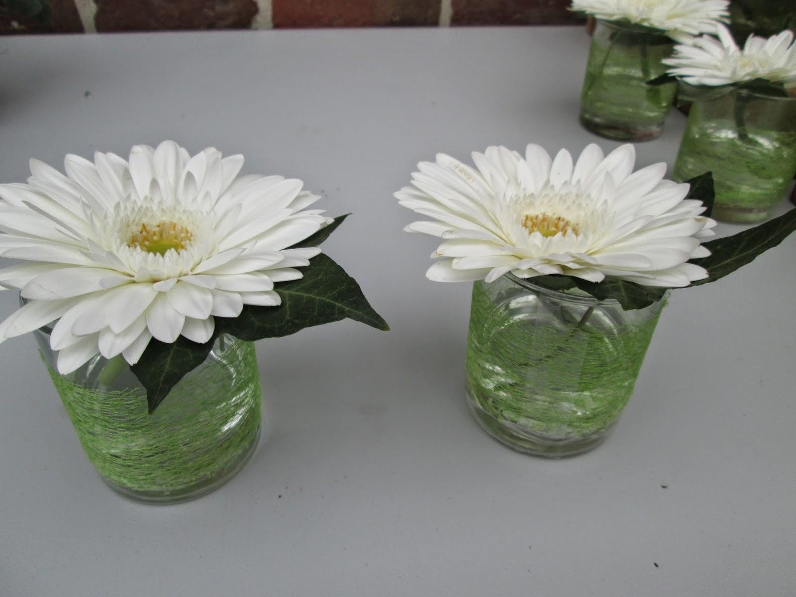 Annemie 39 s werkjes tklapgat trouw bloemen for Tafeldecoratie huwelijk