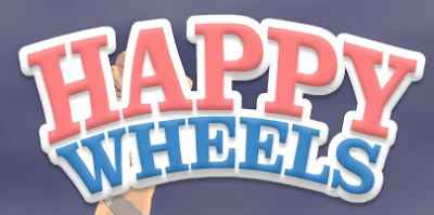 Happy Wheels flash game review