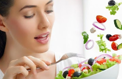 Ingin Cegah Penyakit Jantung Sejak Dini? Terapkan 6 Pola Makan Sehat Ini