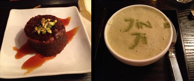 image desserts JinJi : restaurant coréen à Blagnac