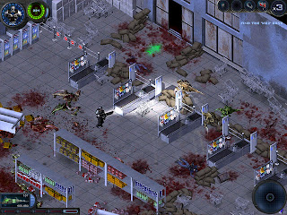 Free Download Game Alien Shooter 2 Full Version