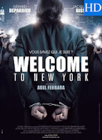 Poster de Welcome To New York
