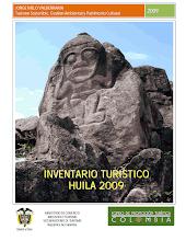 INVENTARIO TURÍSTICO DEL HUILA