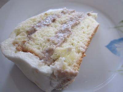 Taro Root Cake Filling Recipe