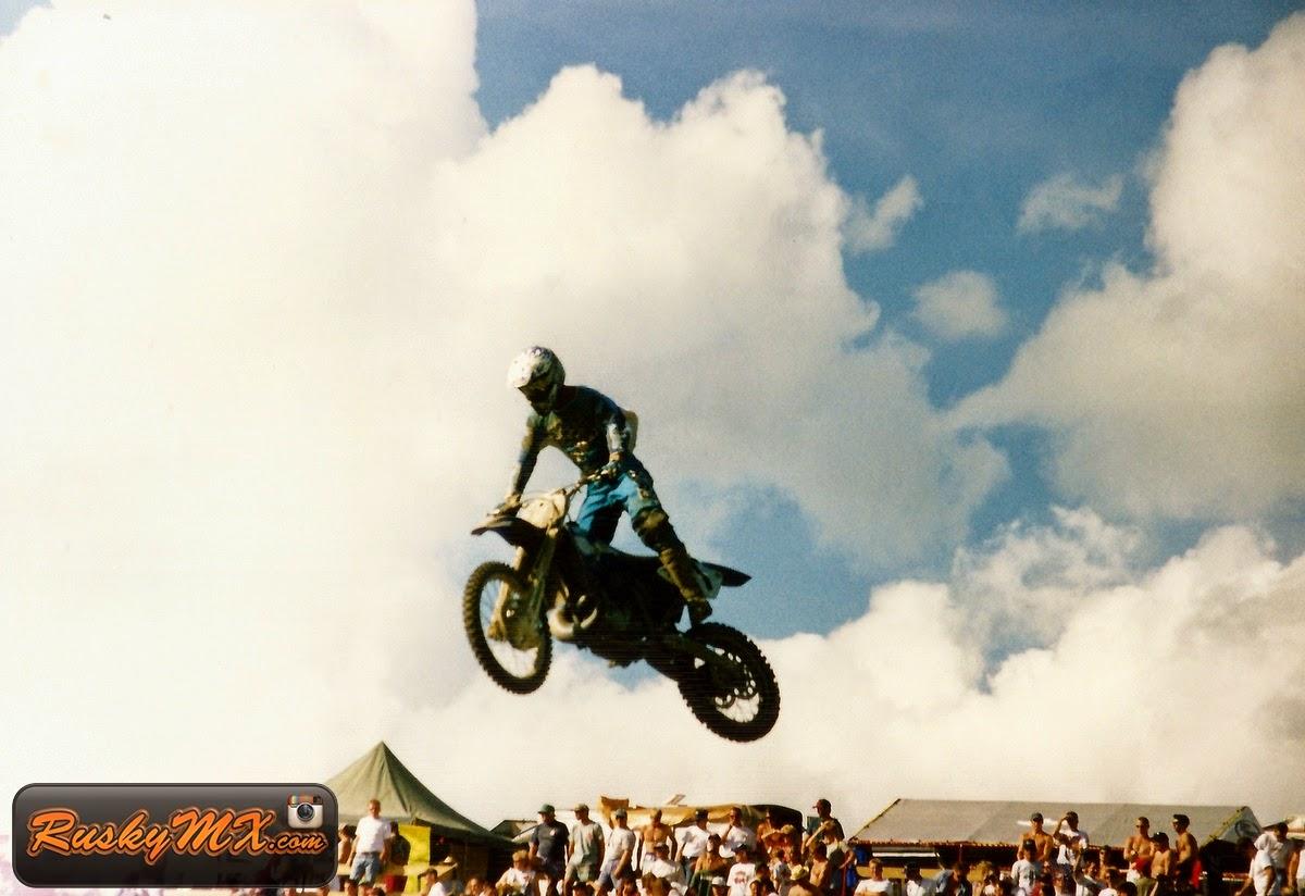 Ezra Lusk Broome Tioga 1997