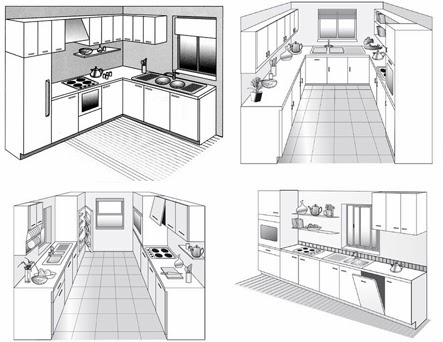 ou acheter sa cuisine en kit. Black Bedroom Furniture Sets. Home Design Ideas