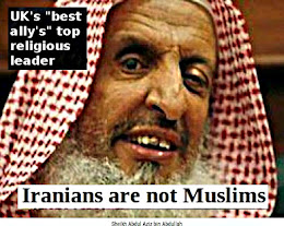 The muslim Saudi dictator family is the root of most islam induced suffering