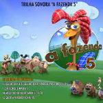 Trilha Sonora A Fazenda 5 2012