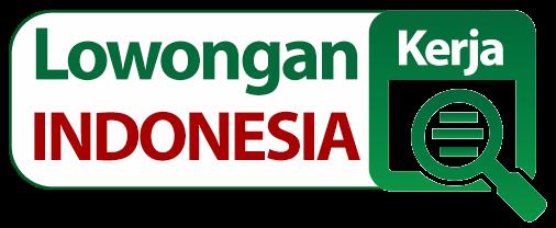 Lowongan Kerja Terbaru indonesia