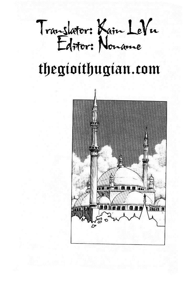Cuộc Phiêu Lưu Bí Ẩn Chương 163 - NhoTruyen.Net