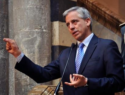 Garcia Linera resta importancia a declaraciones de partidarios masistas