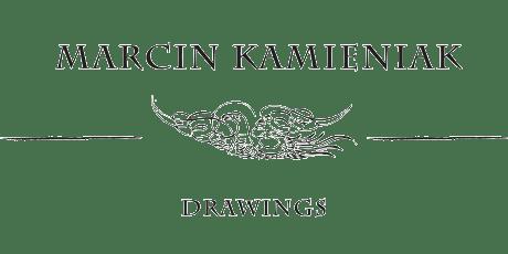 Marcin Kamieniak Drawings