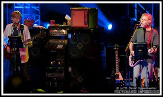 Furthur w. Phil Lesh & Bob Weir