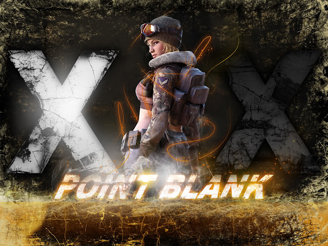 How to quickly raise the level of point blank