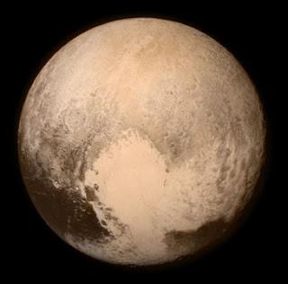 Pluto - King of the Kuiper Belt