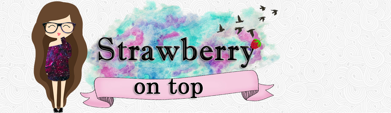 Strawberry on Top