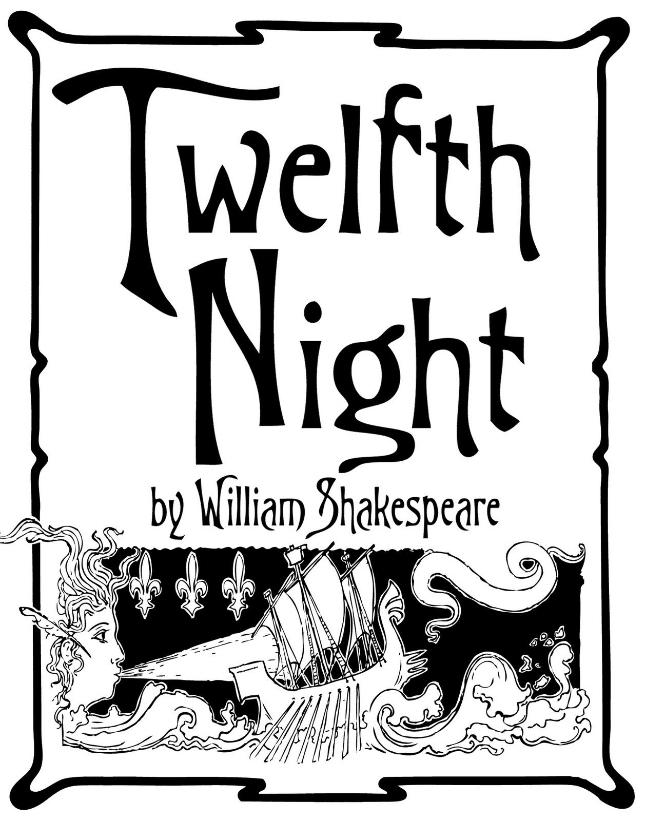 what makes twelfth night a comedy essay Custom written twelfth night essays twelfth night, a masterpiece by english playwright william shakespeare, is a comedy that centers on the themes of gender, desire.