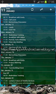 Business Calendar Pro Free Apps 4 Android