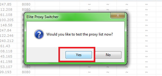 Download Elite Proxy Switcher (Software Penyaring Proxy High Anonymous) Free Terbaru
