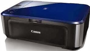 Canon Pixma E600 Printer Driver