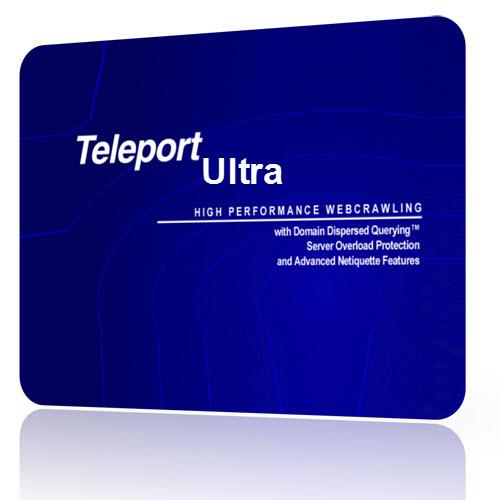 Teleport Ultra 1.68