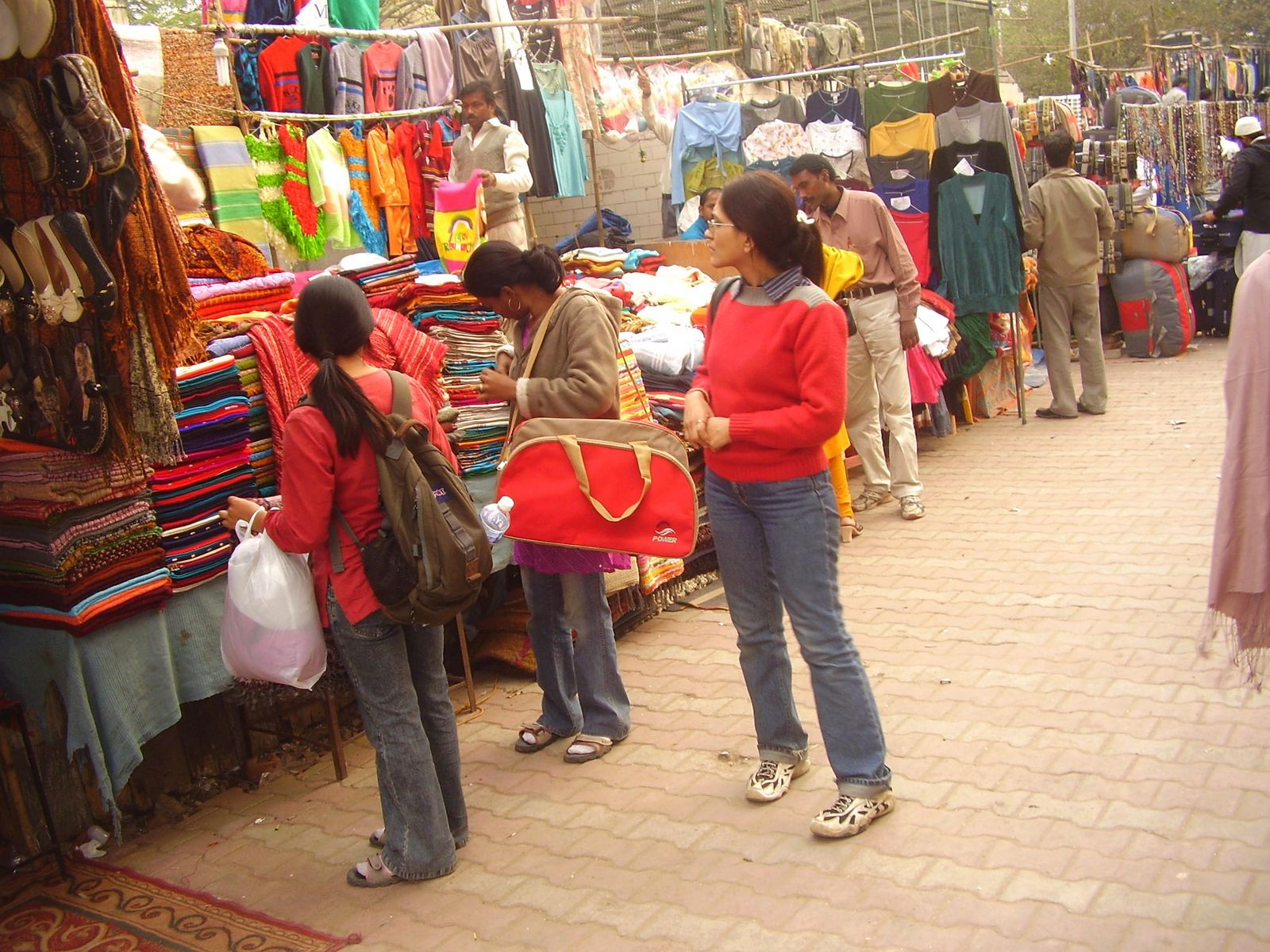 6 Best Interesting Markets In Delhi Insight India A Travel Guide To India
