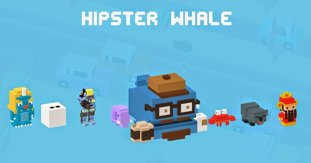 Image currently unavailable. Go to www.generator.cluehack.com and choose Crossy Road image, you will be redirect to Crossy Road Generator site.