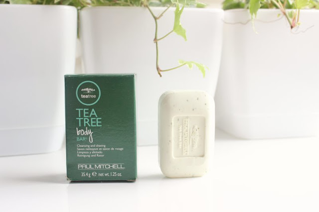 Paul Mitchell Tea Tree Body Soap
