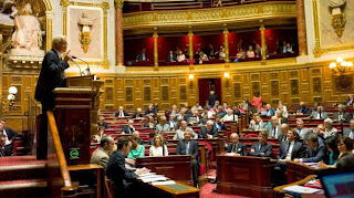 Cumul des mandats : les sénateurs s'accrochent à leurs postes locaux