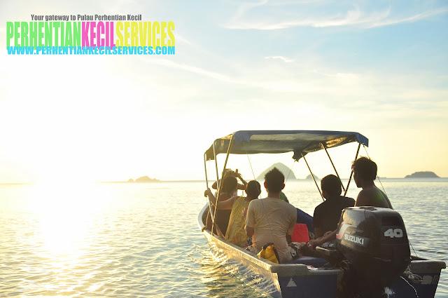 Klik untuk lihat Pulau Perhentian Kecil Pakej 2014 ( photo credit to enshahdi )