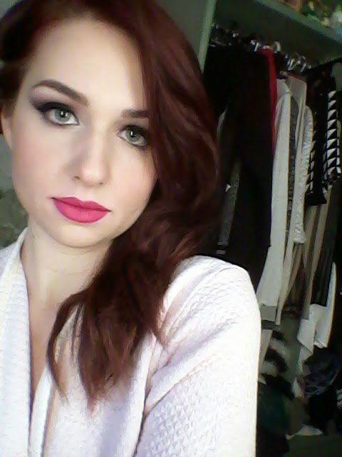 make up san valentino