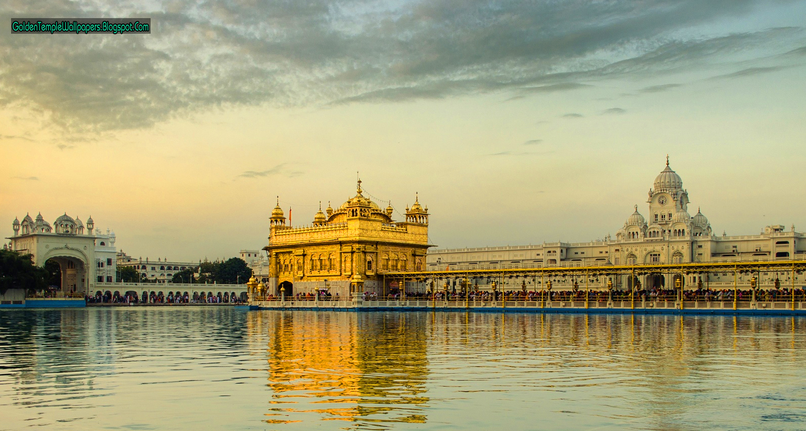 Golden Temple HD Gallery ~ Golden Temple