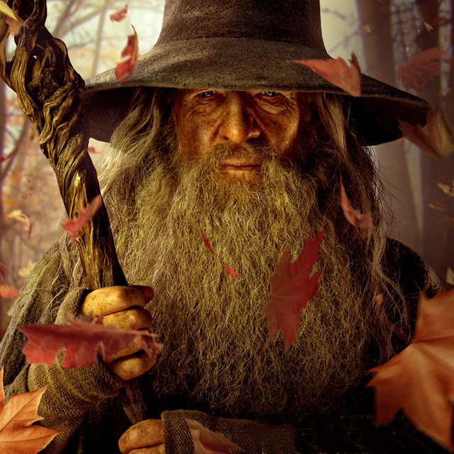 the hobbit an unexpected journey hd ipad wallpaper 11