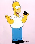 Homer Simpson Cartoon Photos And Wallpapers