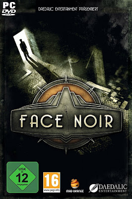 Face Noir 2013