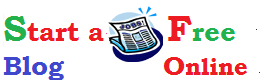 Free Blog Online