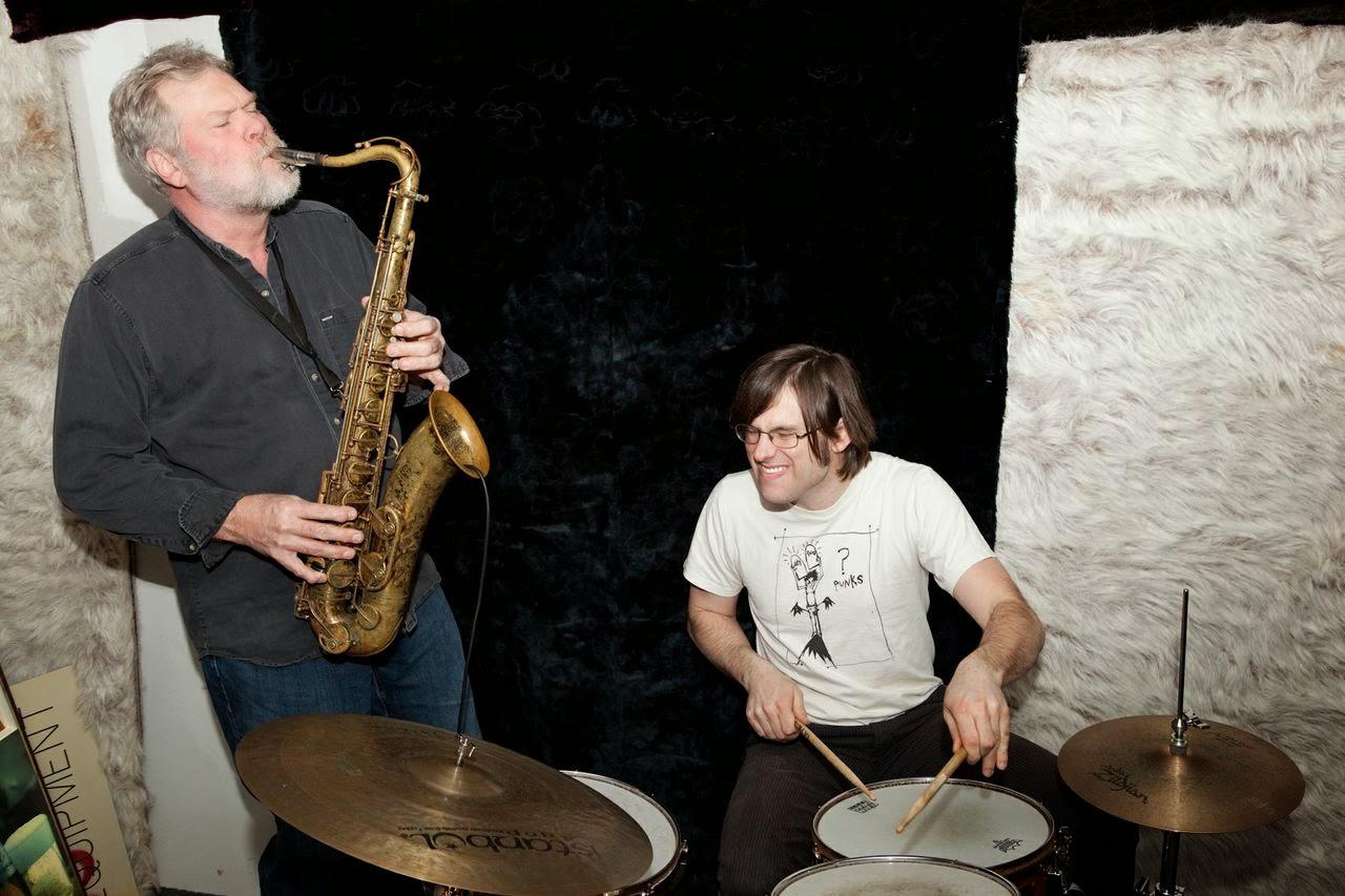 Kid Millions / Jim Sauter Duo
